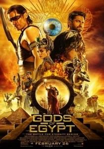Dioses de Egipto VOS