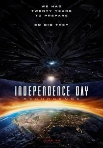 Independence Day: Contraataque VOS