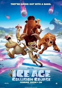 Ice Age: El gran cataclismo VOS