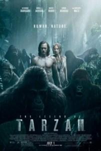 La leyenda de Tarzán VOS