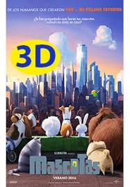 Mascotas 3D