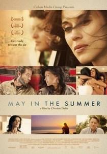 El verano de May VOS