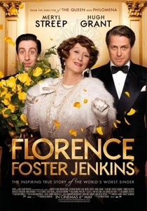 Florence Foster Jenkins VOS