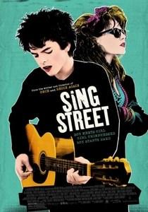 Sing Street VOS