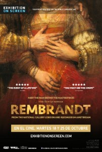 REMBRANDT (DOCUMENTAL)