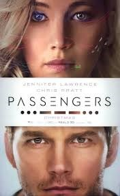 Passengers.