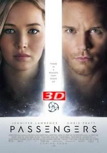 Passengers  Digital 3D