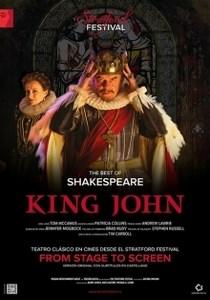 Teatro Grabado: KING JOHN