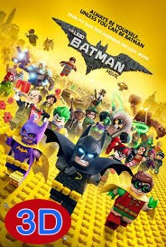 Batman. La Lego película (DIGITAL 3D)