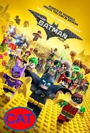 Batman. La pel·lícula LEGO (DIGITAL CATALÀ)