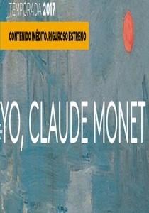 Documentales Los Grandes del Arte: YO, CLAUDE MONET