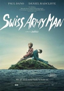 Swiss Army Man VOS