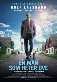 Un hombre llamado Ove