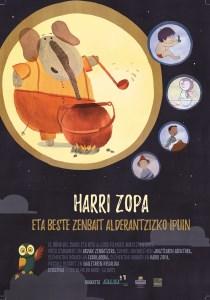 HARRI ZOPA