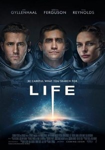 Life (Vida) ( 2017) VOS