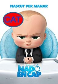 El nadó en cap (CATALÀ)