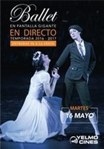 BALLET DIRECTO: La Corriente Clara BALLET ENCORE BOLSHOI 16-17