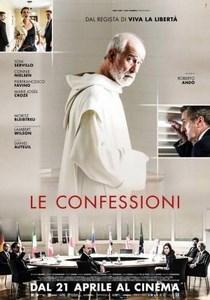 Las confesiones 2016