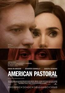 American Pastoral (Pastoral americana).