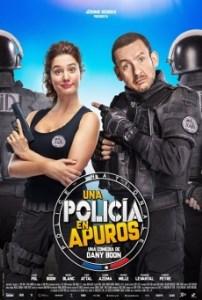 UNA POLICIA EN APUROS