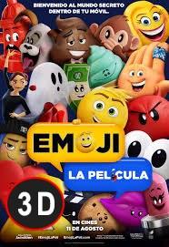 Emoji: La película (3D)