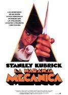 La naranja mecánica (2009)