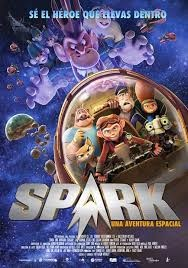 Spark, una aventura espacial