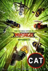 La Lego Ninjago pel·lícula (CATALÀ)