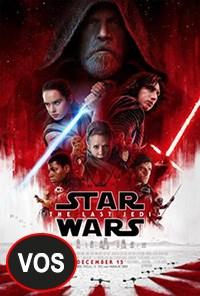 Star Wars: Los últimos Jedi (VOS)