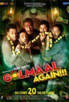 Golmaal Again