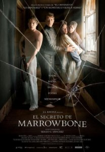 El secreto de Marrowbone (V.O.)