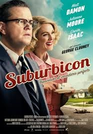 Suburbicon