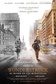 Wonderstruck. El museo de las maravillas