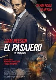 El pasajero