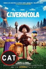 Cavernícola (DIGITAL CATALÀ)