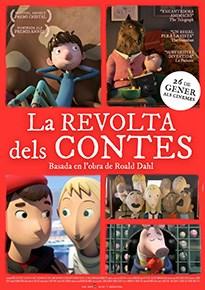 La revolta dels contes (CATALÀ)