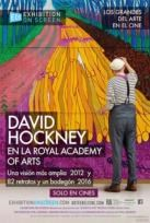 DOCUMENTAL: DAVID HOCKNEY EN LA ROYAL ACADEMY OF ARTS