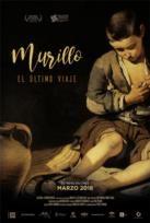 Documental : Murillo, el Último Viaje