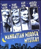 Misterioso asesinato de Manhattan