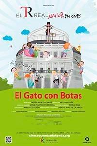 EL GATO CON BOTAS (ÓPERA)