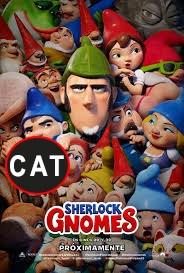 Sherlock Gnomes (CATALÀ)