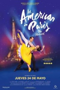 Musical: Un Americano en París