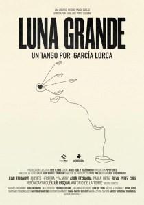 Luna grande, un tango por García Lorca