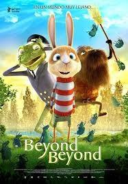 Beyond Beyond.
