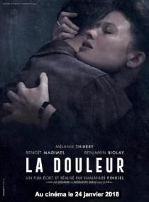 Marguerite Duras. París 1944.