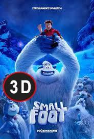 Smallfoot (3D)