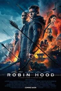 Robin Hood, Forajido, Héroe, Leyenda
