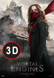 Mortal Engines (3D)
