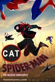 Spider-Man. Un nou univers (CATALÀ)