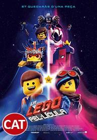 La Lego pel·lícula 2 (DIGITAL CATALÀ)